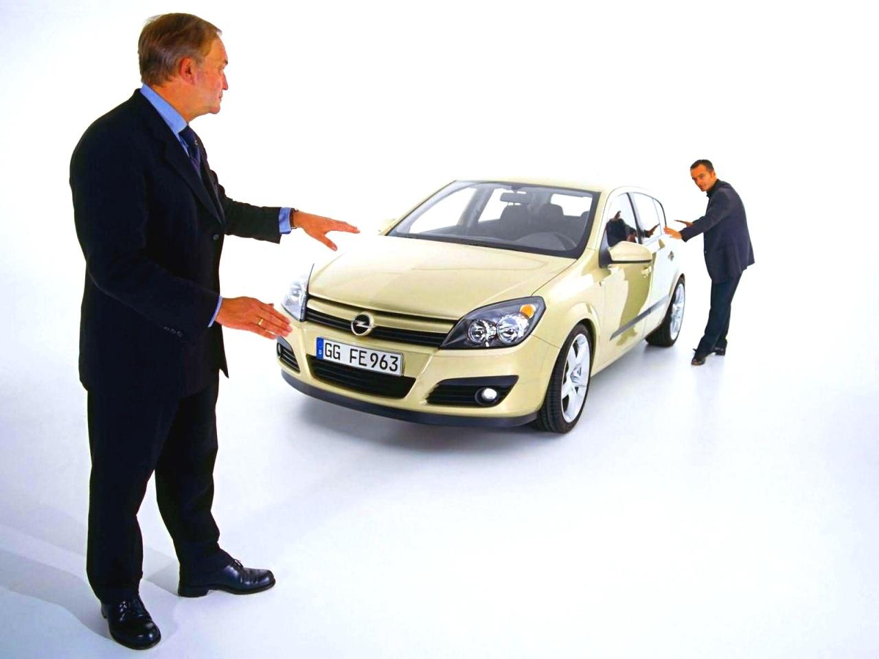 Первая покупка автомобиля